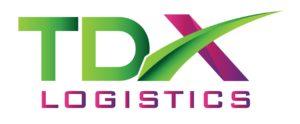 TDX Logistics Logo